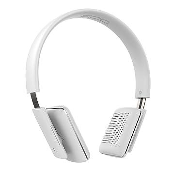 QCY QCY50 inalámbrico de auriculares estéreo con Bluetooth más de-ear portátil recargable Sport auriculares
