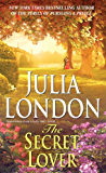 The Secret Lover (The Rogues of Regent Street Book 4)