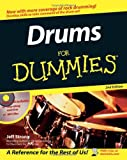 Drums for Dummies, Jeff Strong, 0471794112
