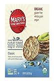 Marys Gone Crackers Cracker Super Seed