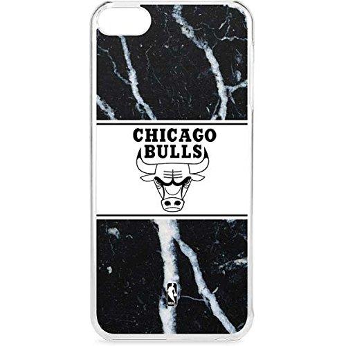 NBA Chicago Bulls iPod Touch 6th Gen LeNu Case - Chicago Bulls Marble Lenu Case For Your iPod Touch 6th Gen