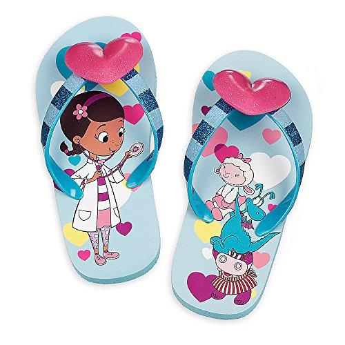 Disney Store Girls McStuffins Heart