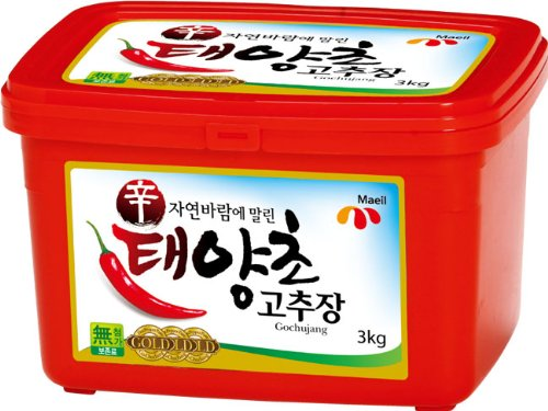 how to make hot pepper paste