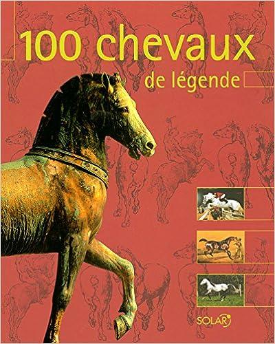 Télécharger en ligne 100 chevaux epub pdf