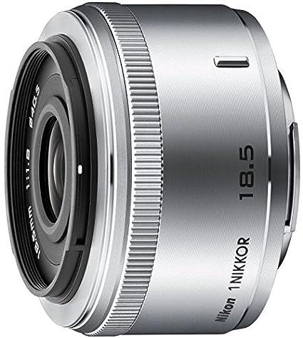 Review Nikon 1 NIKKOR 18.5mm