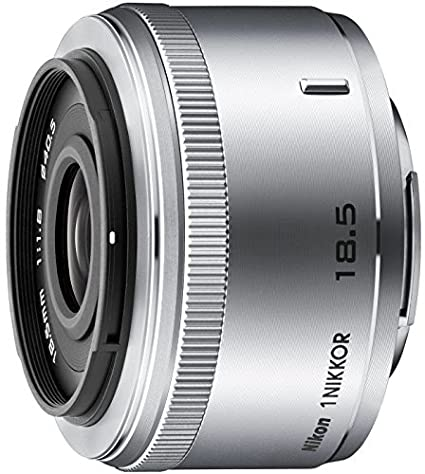 Nikon JVADC Objetivo para Nikon distancia focal fija  mm diámetro: mm