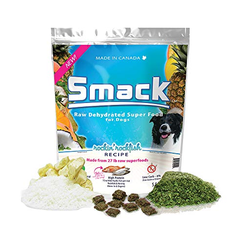Most Popular Dehydrated Dog Food