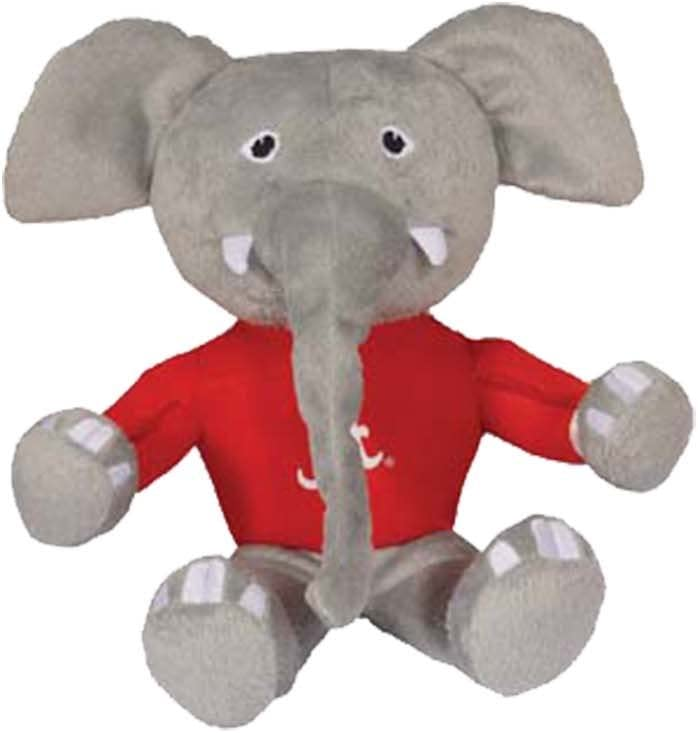 , Santas Workshop ALC070 Bama Animated//Musical Elephant Figurine 9