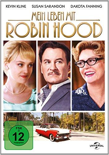 Mein Leben mit Robin Hood - Mitten Hood