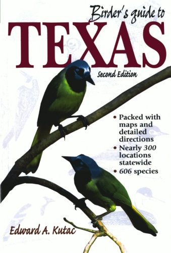 birders-guide-to-texas-birders-guides