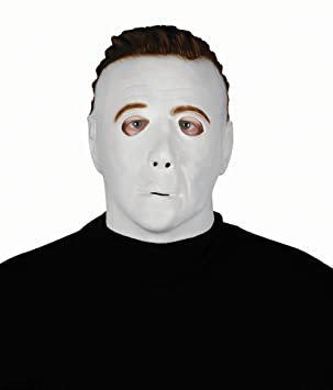 Bristol Novelty - Máscara de Michael Myers