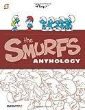 Smurfs Anthology #2, The (Smurfs Graphic Novels (Hardcover))