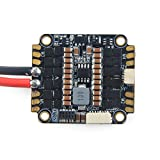 Hobby-Ace 4-in-1 20A ESC DYS F20A BLHeli_s Brushless ESC 2-4S Lipo BB2 5V/12V 6A BEC Electronic Speed Controller for FPV VR Rc helicopter Quadcopter