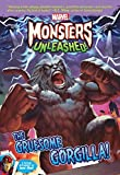 img - for Marvel Monsters Unleashed: The Gruesome Gorgilla! book / textbook / text book