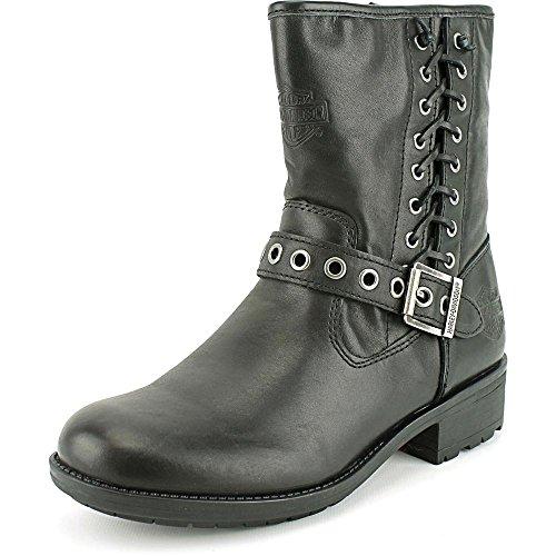 Female Harley Boots - 2