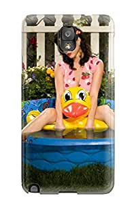 Eric J Green Fashion Protective Katy Perry Case Cover For Galaxy Note 3