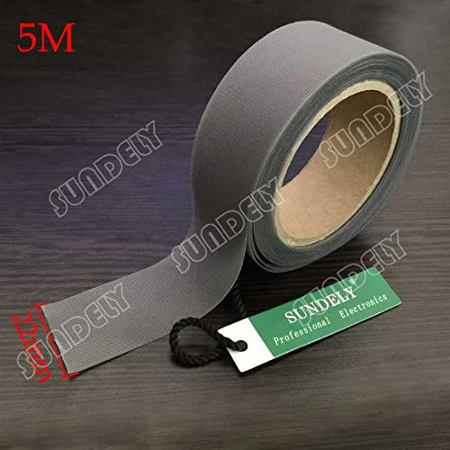 Iron-On Waterproof Seam Seal Tape for Crafts and Sewing Projects