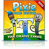 Pixie Home Edition 2013 for Mac [Download]