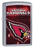 Personalized Zippo NFL Arizona Cardinals - Free Engraving