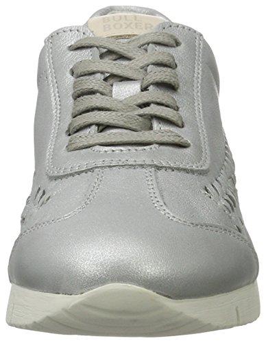 Psgy Grey Donna Bullboxer Sneaker Grigio qwIOf6B