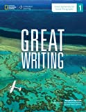 img - for Great Writing 1: Great Sentences for Great Paragraphs (Great Writing, New Edition) book / textbook / text book