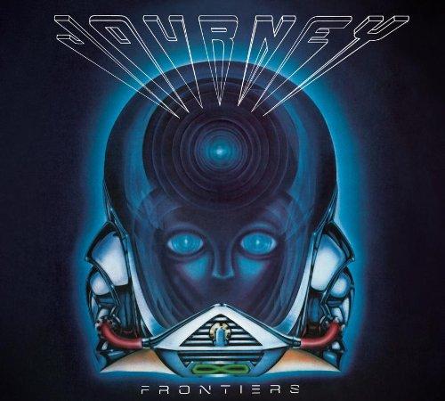 CD : Journey - Frontiers (CD)