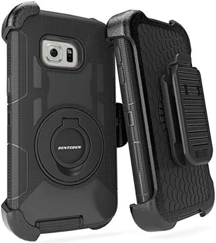 BENTOBEN Shockproof Kickstand Silicone Protective product image