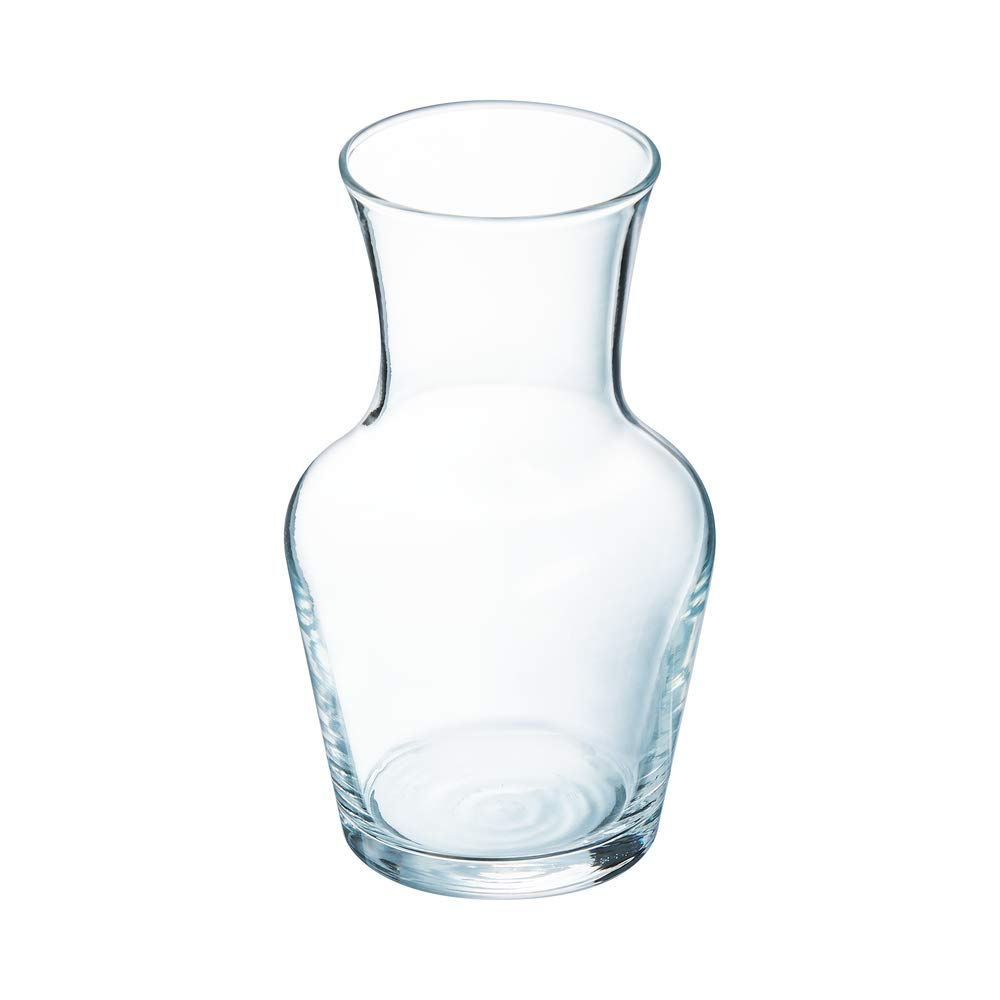 Arcoroc C0198 Wine Decanter 0 25 L Transparent Pack Of 12 Amazon Co Uk Business Industry Science