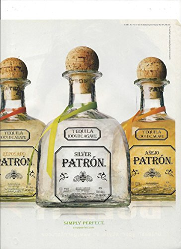 print-ad-for-2007-patron-silver-tequila-perfection-debatable-music-composition