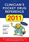 img - for Clinician's Pocket Drug Reference, 2011 book / textbook / text book