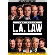 L.A. Law - The Movie by Studio Works by Michael Schultz