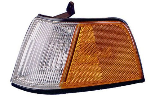 UPC 610585460863, Honda Civic Driver Side Replacement Turn Signal Corner Light