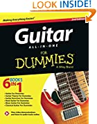 #6: Guitar All-In-One For Dummies, Book + Online Video & Audio Instruction