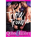 Triple Trouble (Found in Oblivion Book 2)