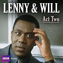 Lenny & Will: Act Two