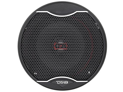 DS18 EXL-SQ4 4-Inch 3-Ohm High Sound Quality Speaker 260 Watts - Set of 2 by DS18 (Image #6)