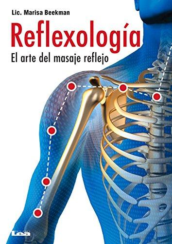 Download Reflexología: El arte del masaje reflejo (Spanish Edition) ebook