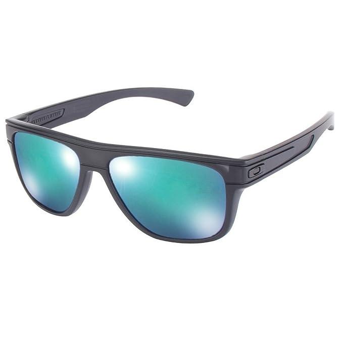 Gafas de sol Oakley 9199 Negro Cuadrado: Amazon.es: Ropa y ...