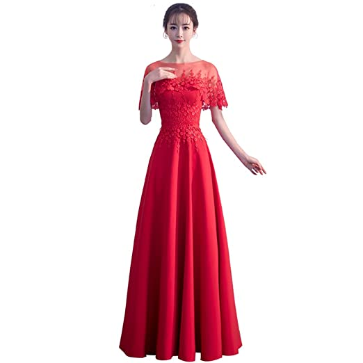 MOON MODA Evening Dress 2018 Formal Dress Plus Size Dress ...