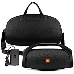 Image of the product Hard Travel Case for JBL that is listed on the catalogue brand of COMECASE.