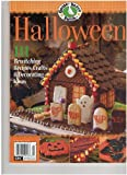 Gooseberry Patch Halloween Magazine (111 Bewitching Recipes, Crafts & Decorating Ideas, Nov. 2010)