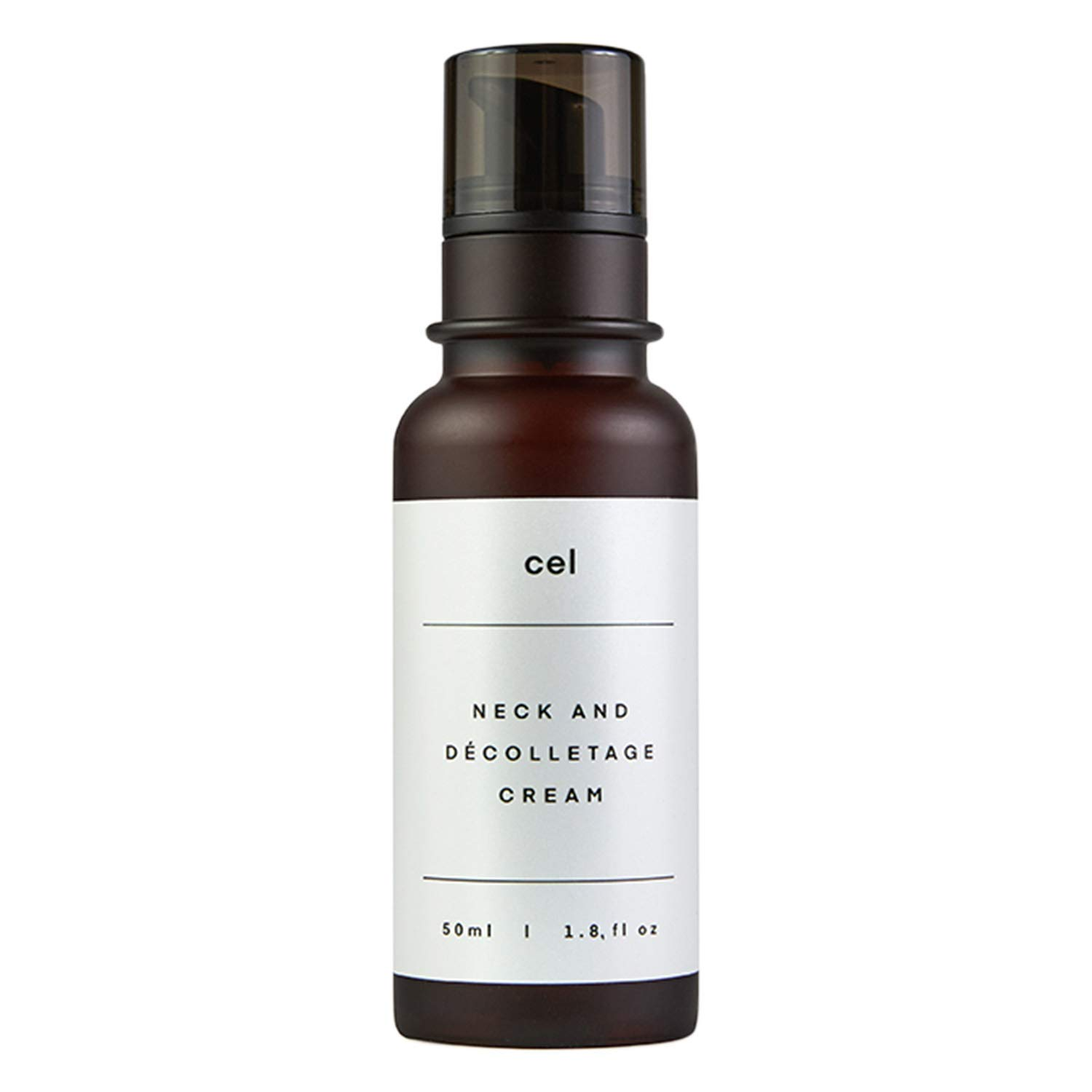 Cel MD Neck and Décolletage Cream   Anti Aging Firming Cream   Tighten, Brighten and Rejuvenate by cel