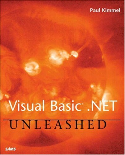 Read Online Visual Basic .NET Unleashed pdf epub