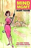 Mind MGMT Volume 3: The Home Maker