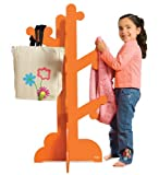 P'Kolino 4-Foot Wooden Clothes Tree