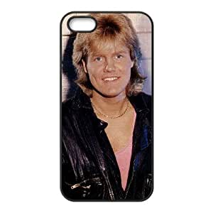 iPhone 5 5s Cell Phone Case Covers Black Modern Talking Joinw