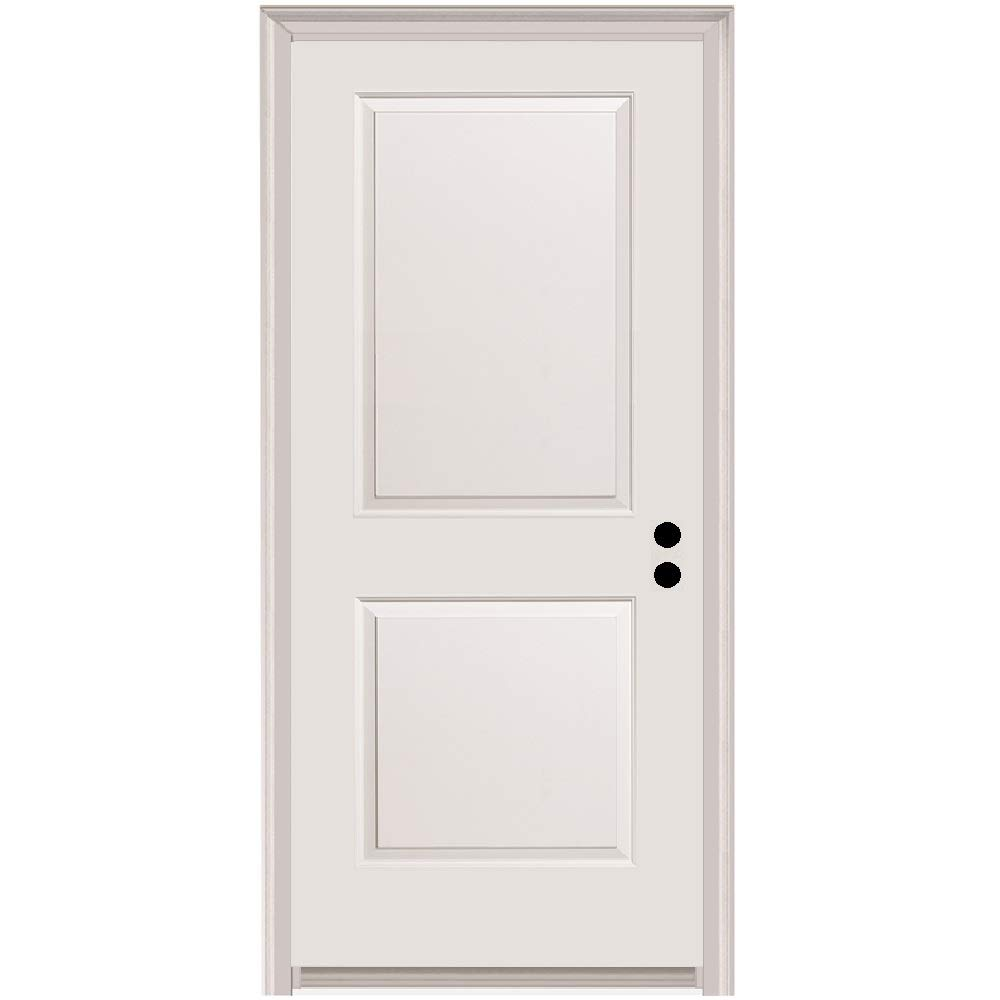 30 High x 20 Wide Unfinished Arch Top Cabinet Door in MDF by Kendor