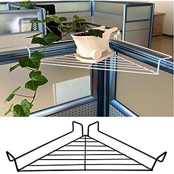 Amazon Com Caveen Office Cubicle Sundries Storage Rack