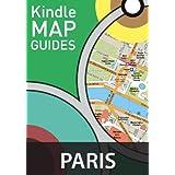 Paris Map Guide (Street Maps Book 11)