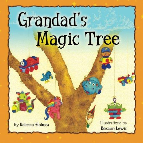 Download Grandad's Magic Tree pdf